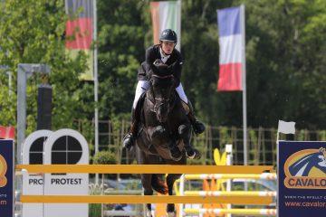 Van Paesschen Equestrian